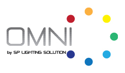 SP Lighting Solution Co., Ltd. Retina Logo